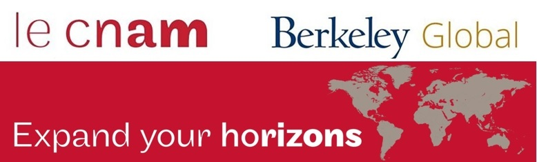 Cnam Berkeley Global Expand your Horizons