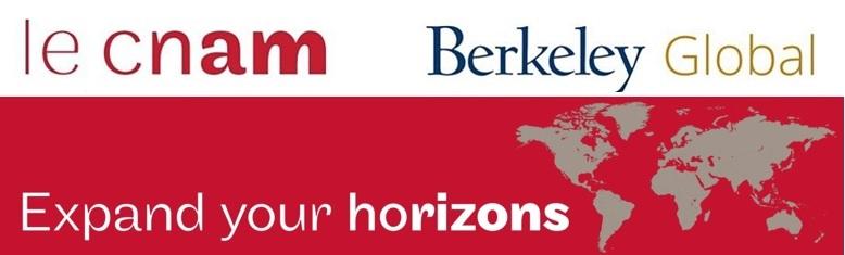 Cnam Berkeley Global Expand your Horizons